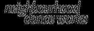 Neighbourhood Dance Works logo